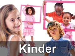 Kindertanzen