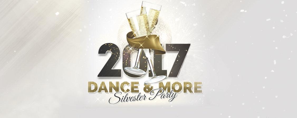 Silvester-Party 2017: begrüßen Sie mit uns das neue Jahr!